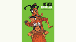 Permalien à: «Les Vieux Fourneaux : L'oreille bouchée» de Wilfrid Lupano