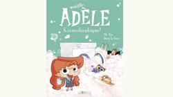 Permalien à: «Mortelle Adèle : Karmastrophique» d'Antoine Dole et Diane Le Feyer